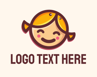 Seafood - Baby Fish  logo design