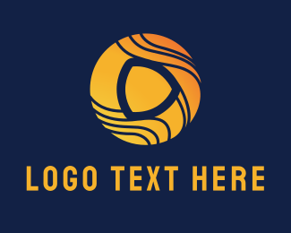 Business - Tech Globe  logo design