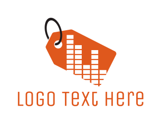 Mixer - Mixer Tag logo design