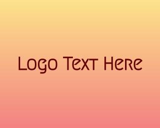 Classy - Classy Thin Brown logo design