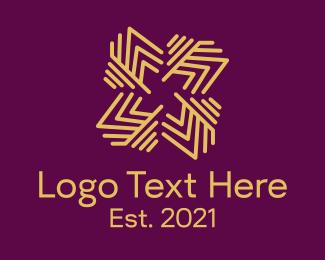 Company - Star Flower Company logo design