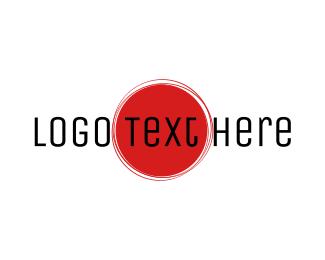 Nippon - Nippon Wordmark logo design