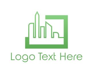 City Window Logo