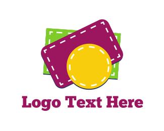 Cash - Coin & Coupons logo design