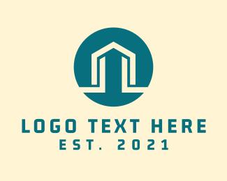 Business - Business House logo design