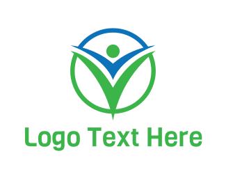 Insurance - Nature Health Insurance logo design