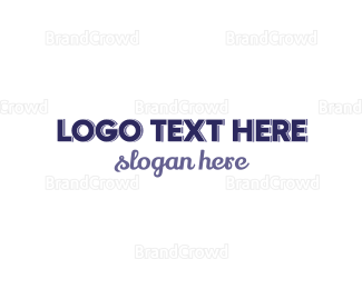 Traditional - Traditional & Modern logo design