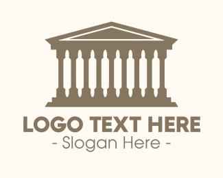 Bakery - Ancient Bakery logo design