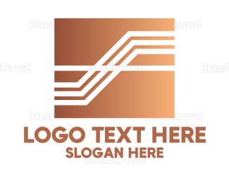 Technological - Technological Letter S logo design