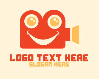 Digital Media - Happy Media logo design