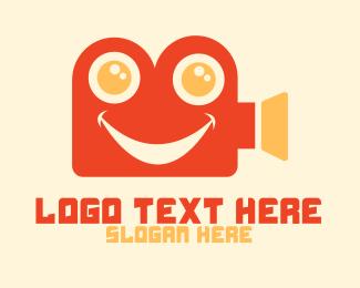 Digital Media - Happy Media logo design