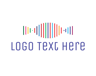 Candy - Colorful Candy logo design