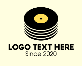 """Vintage Retro Vinyl"" by DanikBrt"