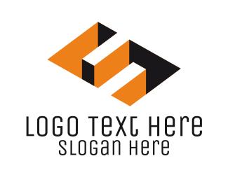 Architecture - Architectural Letter S logo design
