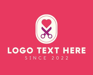 Oval - Fashion Design Lover logo design