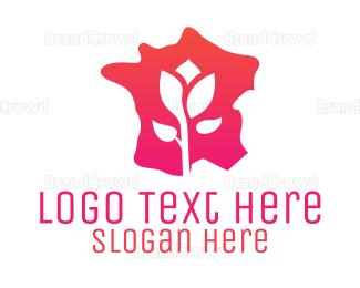 Botanical - Botanical France logo design