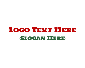 Mexican & Traditional Logo