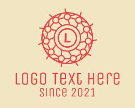 Beauty - Minimalist Studio Letter logo design