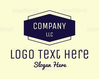 Emblem - Company Emblem logo design