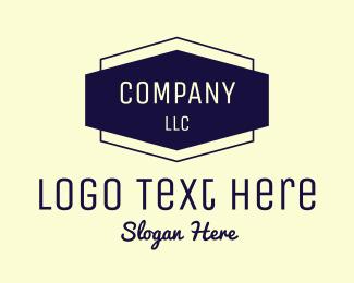 Company - Company Emblem logo design