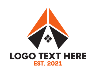 Polygon - Polygon House logo design