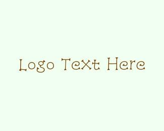 Twig - Little Twigs logo design