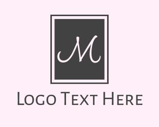 Casual -  M Square logo design