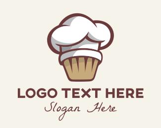 Pastry Chef Logo Maker
