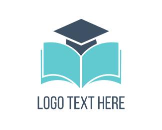 Study - Graduation Book logo design