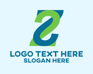 2nd - Double 2 Company  logo design