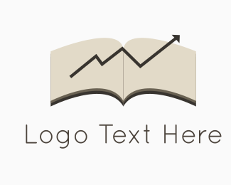 File - Accounting Book  logo design