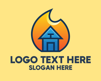Best - Trendy Housing Today logo design