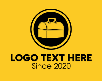 Yellow - Yellow Toolbox logo design