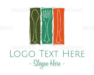Equipment - Kitchen Gadgets logo design
