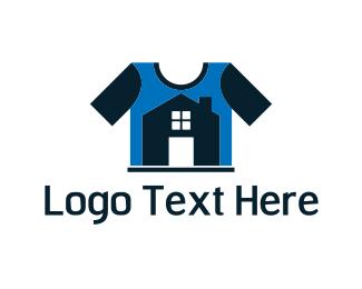 T-shirt - Fashion House logo design