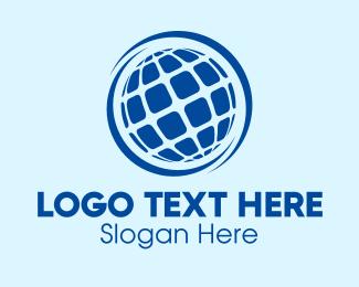 Pixel Global Company  Logo