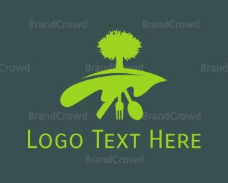Organic - Organic Kitchen logo design