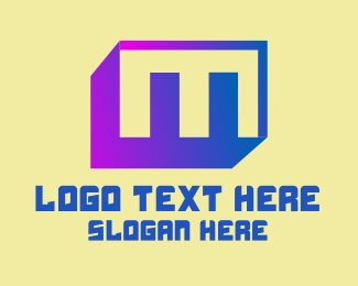 Esport - Esport Gaming Lettermark logo design