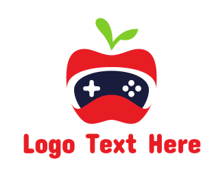 """""""Red Apple Gaming"""" by Town"""