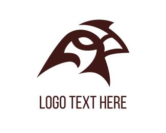 Pet Care - Red Sparrow logo design