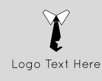 Boss - Star Tie logo design