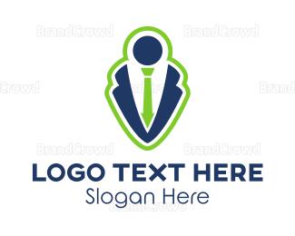 Body - Worker logo design