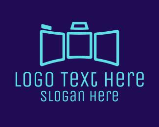 Logo Design - Panoramic