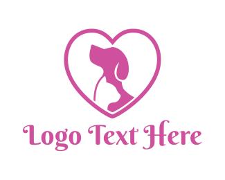 """Pet Love"" by LogoBrainstorm"