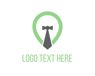 Find - Job Finder logo design
