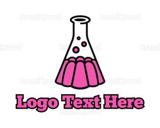 Store - Jelly Lab logo design