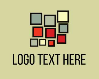 Gallery - Deco Art logo design