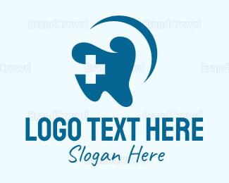 Dentist - Dental Clinic logo design