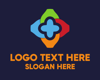 Children - Children's Hospital  logo design