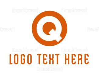 Generic - Circle Citrus Q logo design